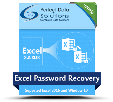 Top PDS Excel password Recovery Software